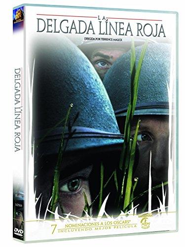 the-thin-red-line-jack-warden-keir-dullea-1964-region-2-dvd