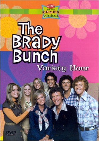 The Brady Bunch Variety Hour [US Import] Picture