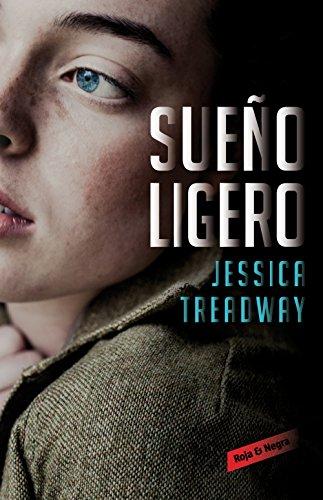 Sueño ligero, Jessica Treadway 5128CHNowtL