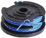 Ryobi Filo bobina con coperchio per tagliabordi elettrico RLT4025, filo spessore 1,5mm, 5132000093