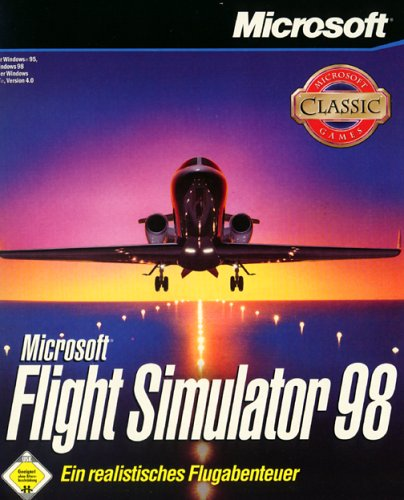 Flight Simulator 98