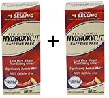 Muscletech Hydroxycut Pro Clinical Caffeine Free 120...