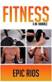 FITNESS: 3 Book Bundle - Intermittent Fasting + Strength Training +  Body Weight Training