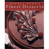 Michel Roux's Finest Desserts