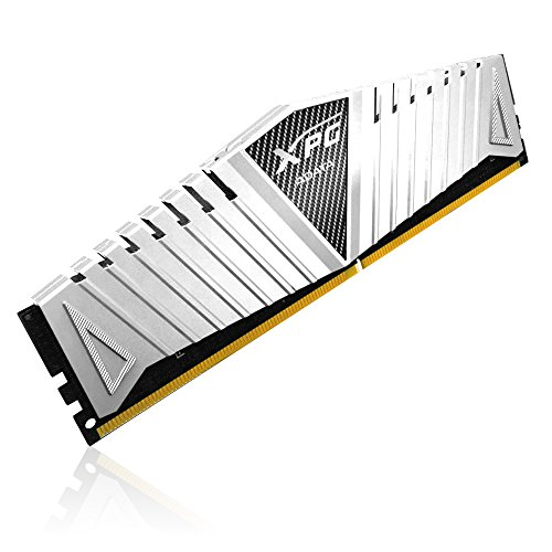 Adata Xpg Z1 8 Gb Ddr4 2400 Mhz Cl16 Memory Modules
