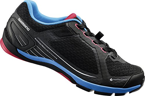 Shimano SH-CW41 - Zapatillas de ciclismo unisex
