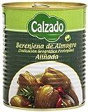 Calzado - Berenjena de Almagro - Aliada - 780 g - , Pack de 6