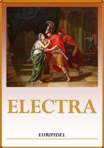 ELECTRA (Portuguese Edition)