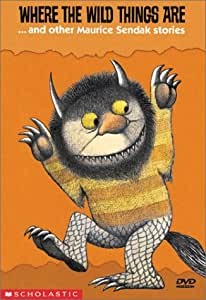 Where Wild Things & Other Maurice Sendak [DVD] [Region 1] [US Import] [NTSC]