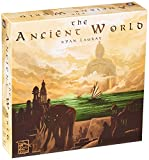 Red Raven Games RRG00006 - Brettspiel Ancient World