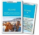 MERIAN momente Reiseführer Island: Mit Extra-Karte zum Herausnehmen