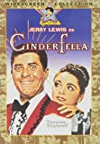 Cinderfella (1960) - Paramount Widescreen Collection Region 2 PAL release