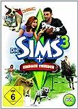 Die Sims 3 + Einfach Tierisch Add-on [PC/Mac Online Code]