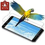 wsiiroon Schutzfolie für Samsung Galaxy S5 / S5 Neo, [2 Stück] Panzerglas Displayschutzfolie für Samsung Galaxy S5 / S5 Neo, 3D Touch Kompatibel-0.33mm, 9H Härte, Anti-Kratzen, Anti-Öl, Anti-Bläschen