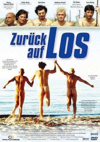 Bild von ZURÜCK AUF LOS (Deutsche Originalfassung)