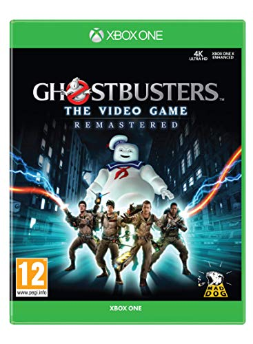 Ghostbusters The Game Remaster - Xbox One