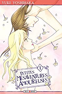 Petites mésaventures amoureuses Edition simple Tome 1