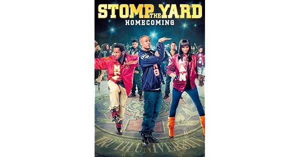 stomp the yard 2 homecoming online subtitrat