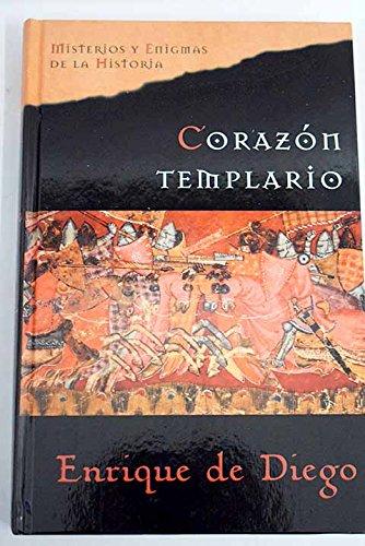 Corazón Templario descarga pdf epub mobi fb2
