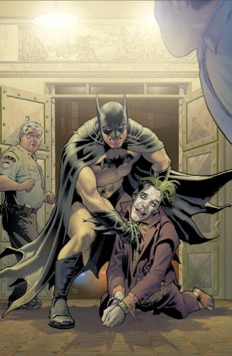 Batman: Dead to Rights by Andrew Kreisberg (December 07,2010)