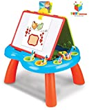 Toys Bhoomi Educational Double-sided Kid...
