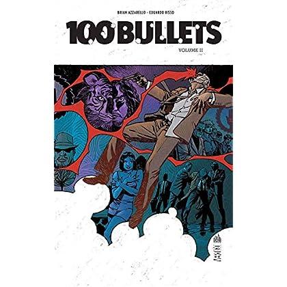 100 Bullets intégrale Tome 2