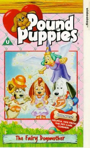 pound-puppies-vhs-uk-import