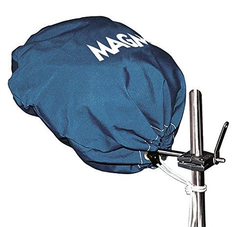 Magma A10-191RB Originale Dimensioni bollitore Grill Copertura-Blu Royal