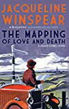 Mapping of Love and Death (Maisie Dobbs) (Maisie Dobbs Mysteries)