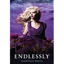 Endlessly (Paranormalcy, Book 3)