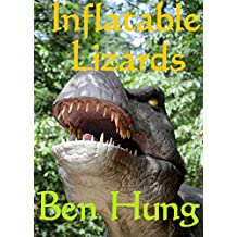 Inflatable Lizards (English Edition)