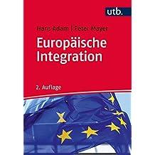 Europäische Integration: Einführung für Ökonomen