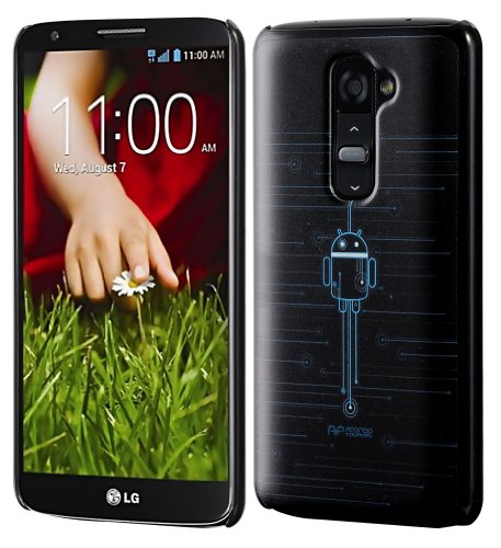 Print Case for LG G2 AT&T/Sprint/Tmobile Foundry Circuitry