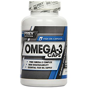 Frey Omega 3 Caps
