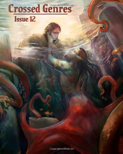 Crossed Genres Issue 12: Lesbian, Gay, Bisexual, Transgender & Queer