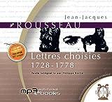 Telecharger Livres Les lettres choisies 1728 1778 1 CD Mp3 PDF ePUB 9h20 (PDF,EPUB,MOBI) gratuits en Francaise