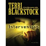 Intervention (Thorndike Christian Fiction) by Terri Blackstock (2009-11-18)