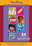 Special Kids Learning Series: Spelling [DVD] [NTSC]