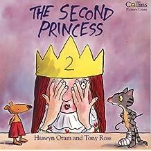 The Second Princess (Collins picture books)