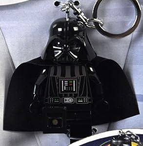 LEGO Star Wars - Darth Vader (United Labels Ibérica LGL-KE7)