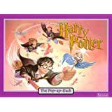 Harry Potter Pop-up Buch. Band 4