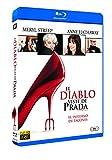 El diablo viste de Prada [Blu-ray]