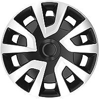Autostyle Revo-Van - Juego de Cubiertas para Ruedas, 40,6 cm,