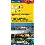 Cartes de voyage Italie