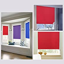 auralum estor trmico estores enrollables cortina enrollable para ventanas o techo cortina opaca para habitacin