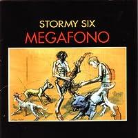 Megafono (Live 1976-1982)