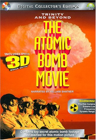 Trinity and Beyond: The Atomic Bomb Movie [UK Import] (D Eisenhower Dwight Dvd)