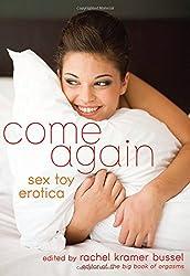 Come Again: Sex Toy Erotica