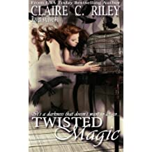 Twisted Magic: Volume 1 (Raven's Cove)