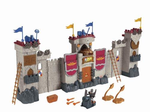 Fisher Price Imaginext X7284 - Il Castello Imaginext